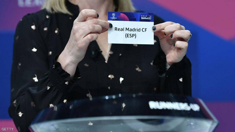 """Photo of دوري الأبطال.. ريال مدريد ضد مان سيتي وليفربول في لقاء """"صعب"""""""