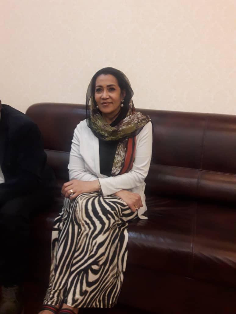 زينب كباشي