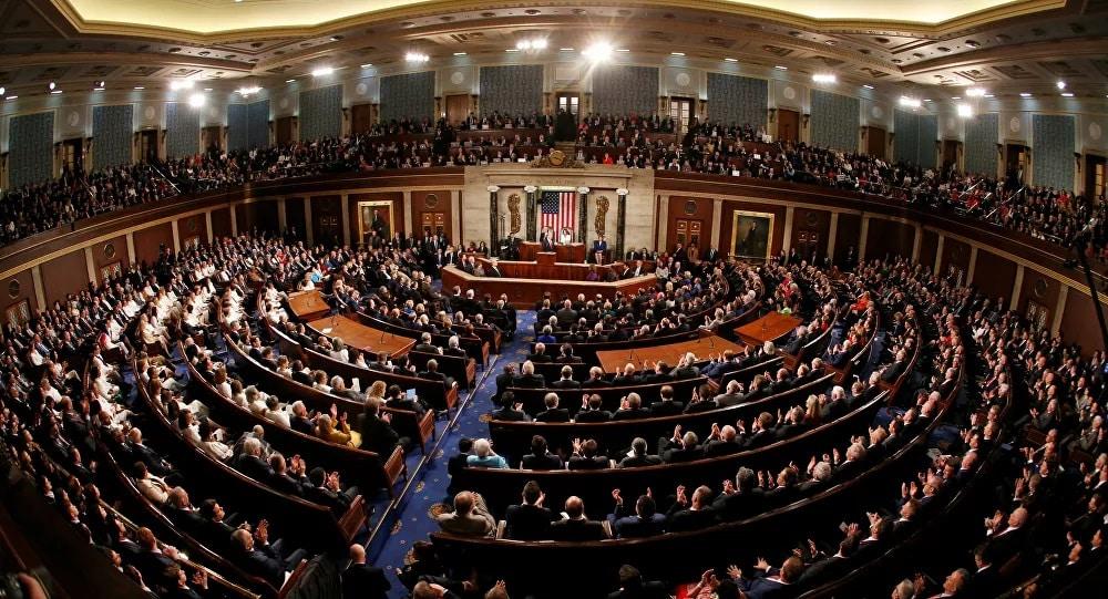 مجلس الشيوخ الأمريكي يقر خطة تحفيزية للاقتصاد بقيمة 2 تريليون دولار بسبب كورونا