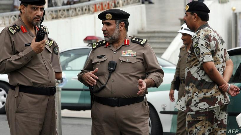 Photo of بشبهة فساد ضخم.. السعودية تطارد مسؤول سابق بوزارة الداخلية