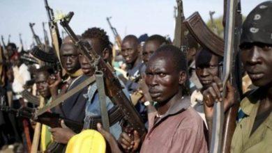 "Photo of 80 قتيلا في اشتباكات عرقية بـ""جنوب السودان"""