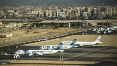 Photo of مصر تدعم قطاع الطيران بملياري جنيه لمواجهة تداعيات كورونا