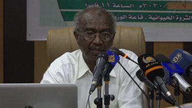Photo of وزير الثروة الحيوانية: لجنة لمراجعة (640) مشروع استثمار أجنبي